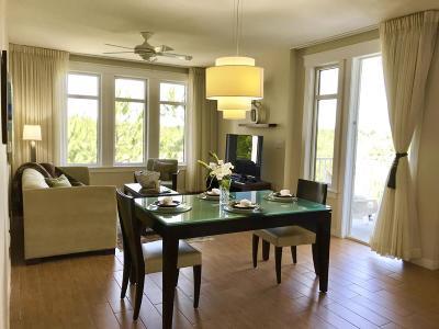 Miramar Beach Condo/Townhouse For Sale: 9800 Grand Sandestin Boulevard #5322