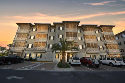 Santa Rosa Beach Condo/Townhouse For Sale: 231 Somerset Bridge Road #UNIT 111