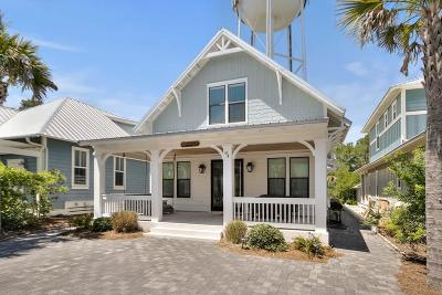Inlet Beach Single Family Home For Sale: 84 W Endless Summer Way
