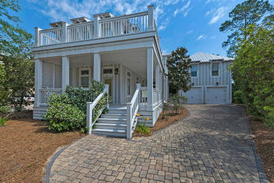 Single Family Home For Sale: 34 Playalinda Court