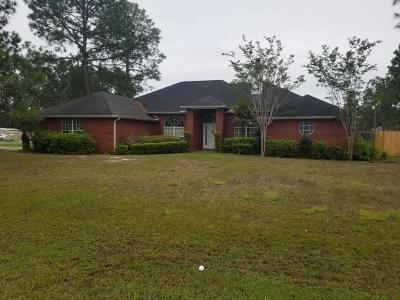 Navarre Single Family Home For Sale: 7389 Rexford Street