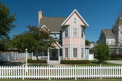 Destin Single Family Home For Sale: 404 Benning Drive