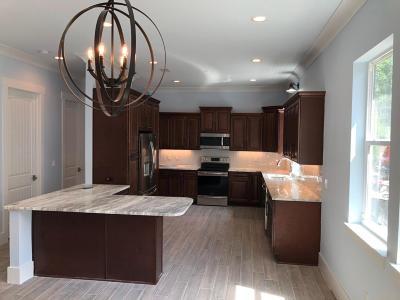 Freeport Single Family Home For Sale: 163 Oyster Blvd Boulevard