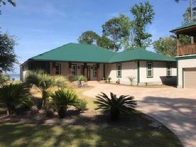 Santa Rosa Beach Single Family Home For Sale: 1108 Nellie Drive
