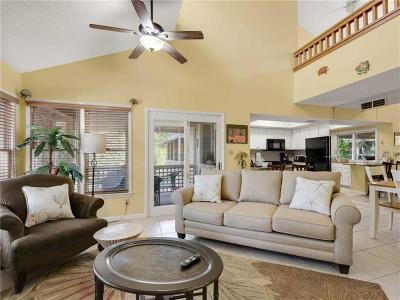 Miramar Beach Condo/Townhouse For Sale: 9815 Us Highway 98 #UNIT 217