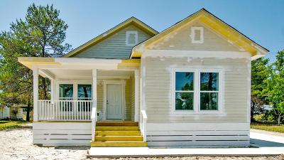 Panama City Beach Single Family Home For Sale: 691 Malaga Place