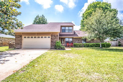 Destin Single Family Home For Sale: 311 Cypress Street