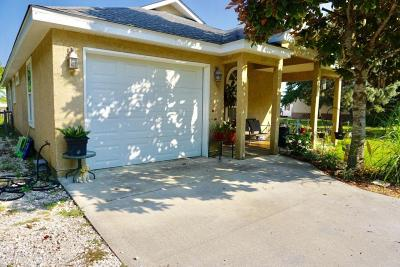 Panama City Beach Single Family Home For Sale: 307 Laguna Street