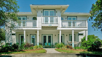 Inlet Beach Single Family Home For Sale: 108 Pelican Circle