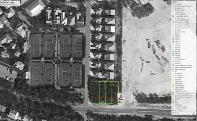 Inlet Beach Residential Lots & Land For Sale: 20 N Winston Lane