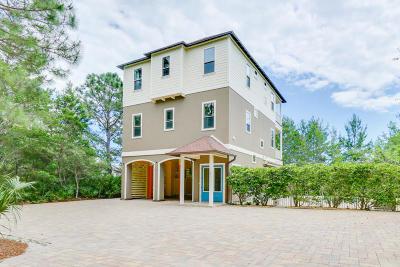 Single Family Home For Sale: 3 Grande Avenue