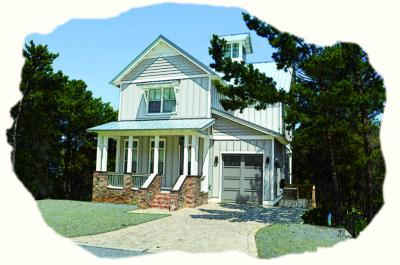 Inlet Beach Single Family Home For Sale: Lot Grande Pointe Dr. N. 144