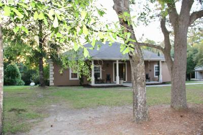 Red Bay Single Family Home For Sale: 7450 State Highway 81