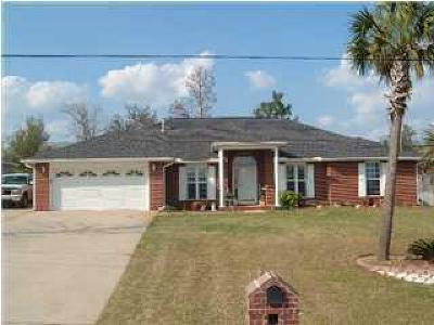 Crestview Single Family Home For Sale: 375 Riverchase Boulevard