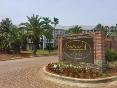 Destin Condo/Townhouse For Sale: 4075 Dancing Cloud Court #UNIT 209