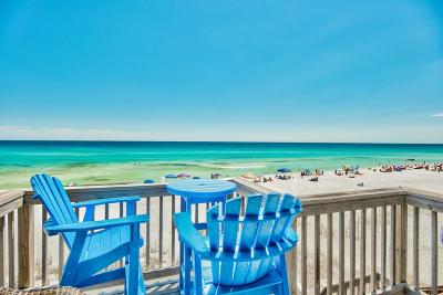 Miramar Beach Condo/Townhouse For Sale: 2075 Scenic Gulf Drive #UNIT 18