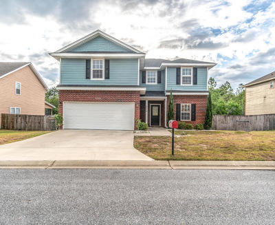 Crestview Single Family Home For Sale: 4554 Hermosa Road