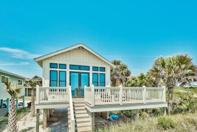 Inlet Beach Single Family Home For Sale: 457 W Park Place Avenue