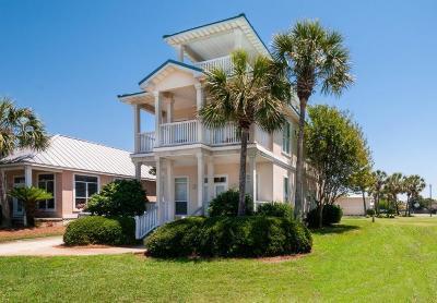 Miramar Beach Single Family Home For Sale: 371 Maravilla Drive