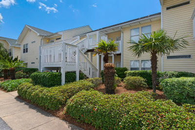 Destin Condo/Townhouse For Sale: 775 Gulf Shore Drive #9209