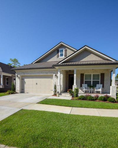 Freeport Single Family Home For Sale: 255 Oaktree Boulevard