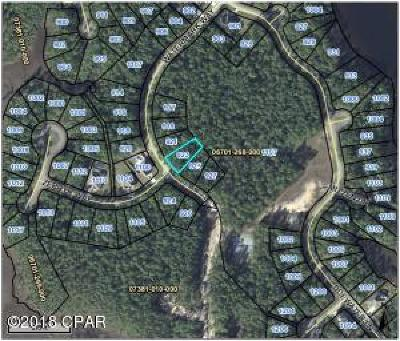 Panama City Residential Lots & Land For Sale: 923 Watermark Way