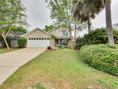 Single Family Home For Sale: 409 Pristine Water Lane