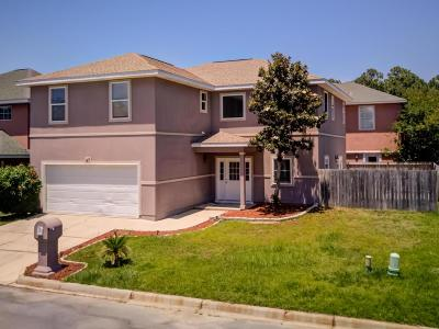 Miramar Beach Single Family Home For Sale: 47 Legion Park Loop