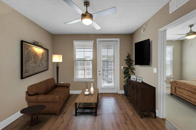 Watersound, Seacrest, Rosemary Beach Condo/Townhouse For Sale: 65 Redbud Lane #1-415