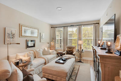 Watersound, Seacrest, Rosemary Beach Condo/Townhouse For Sale: 65 Redbud Lane #1-408