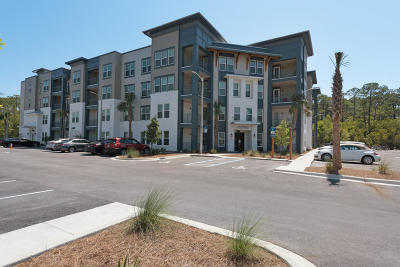 Watersound, Seacrest, Rosemary Beach Condo/Townhouse For Sale: 65 Redbud Lane #1-103