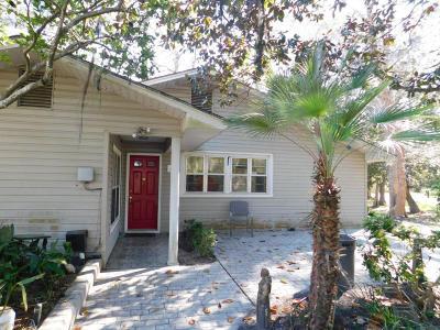 Lynn Haven Single Family Home For Sale: 401 Florida Avenue