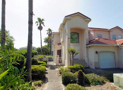Niceville Condo/Townhouse For Sale: 4301 Sunset Beach Boulevard #UNIT D