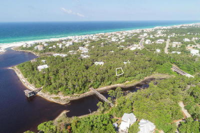 Santa Rosa Beach FL Residential Lots & Land For Sale: $375,000
