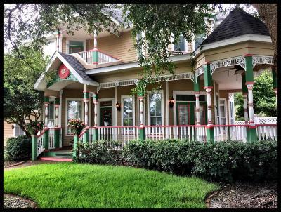 Destin FL Single Family Home For Sale: $539,500