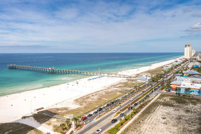 Panama City Beach Condo/Townhouse For Sale: 15928 Front Beach Road #1706