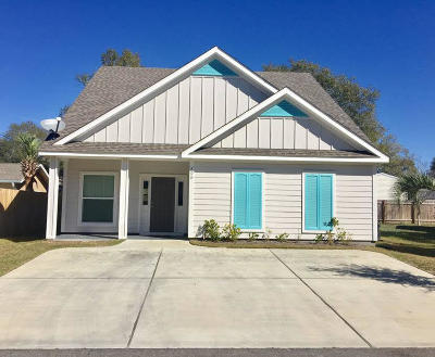 Destin Single Family Home For Sale: 808 Willow Street