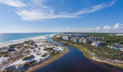 Watersound Residential Lots & Land For Sale: Lot 35 Creek Bridge Lane
