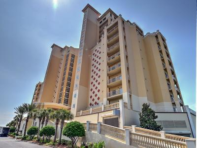 Fort Walton Beach Condo/Townhouse For Sale: 124 SW Miracle Strip Parkway #1303