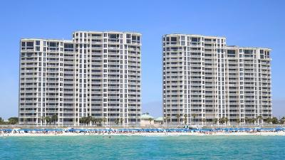 Destin FL Condo/Townhouse For Sale: $718,900