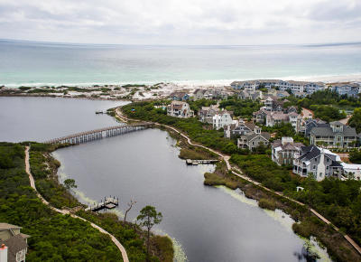 Watersound Residential Lots & Land For Sale: 58 Shore Bridge Circle