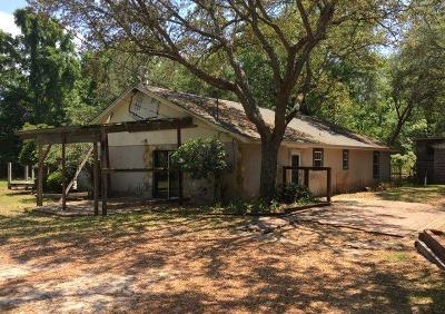 Niceville Single Family Home For Sale: 122 Crestview Street