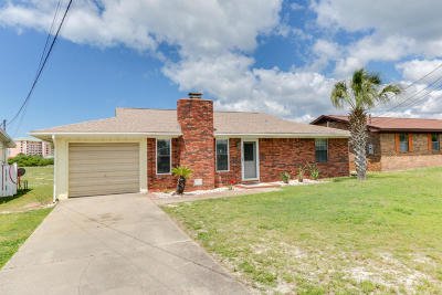 Panama City Beach Single Family Home For Sale: 610 Lisbon Avenue
