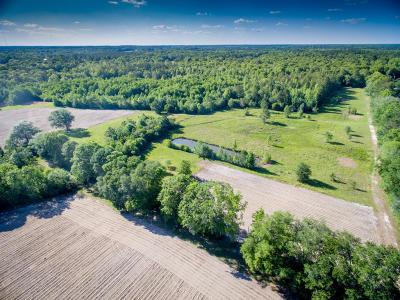 Holmes County Single Family Home For Sale: 1574 Bethlehem Church Road