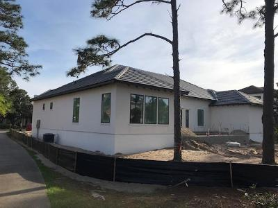 Miramar Beach Single Family Home For Sale: 3202 Bay Estates Drive