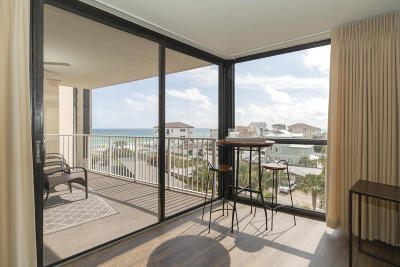 Miramar Beach Condo/Townhouse For Sale: 114 Mainsail Drive #441
