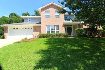 Niceville Single Family Home For Sale: 316 Branch Hill Park