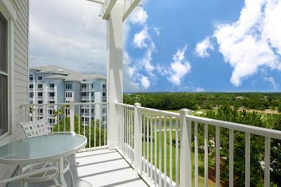 Miramar Beach Condo/Townhouse For Sale: 9500 Grand Sandestin Boulevard #2601