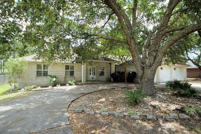 Single Family Home For Sale: 1972 Bahama Drive