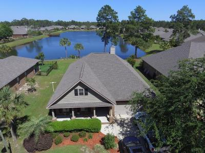 Santa Rosa Beach FL Single Family Home For Sale: $332,500
